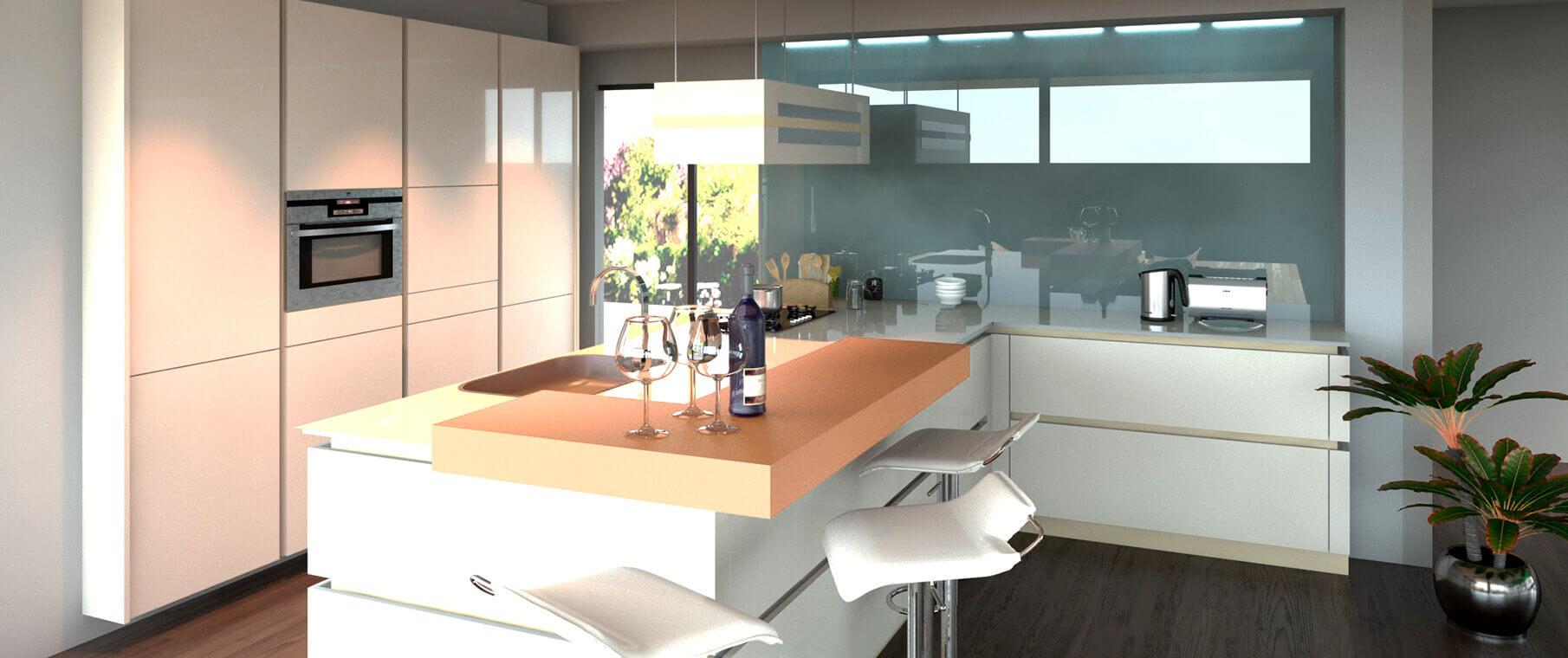 Küche - Provitrum